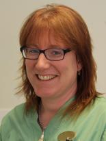 Karin Bergius