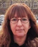 Maria Gustafson