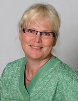 Eva Tiberg