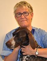 Monica Rosendahl